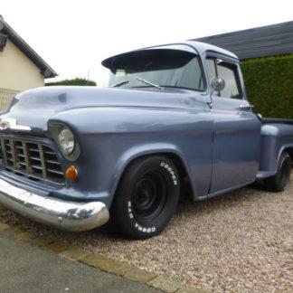 CHEVROLET 1956 V8